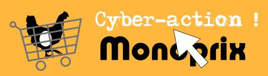 Cyber attaquons Monoprix !
