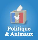Politique & Animaux