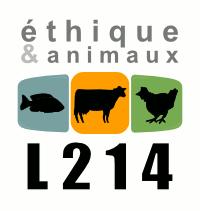 Tous sensibles ! L214 protection animale !