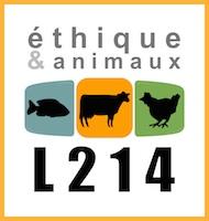 Logo de L214