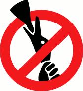 Site Stop Gavage