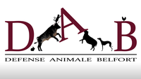 Logo Défense Animale Belfort