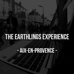 Logo The Earthlings Experience