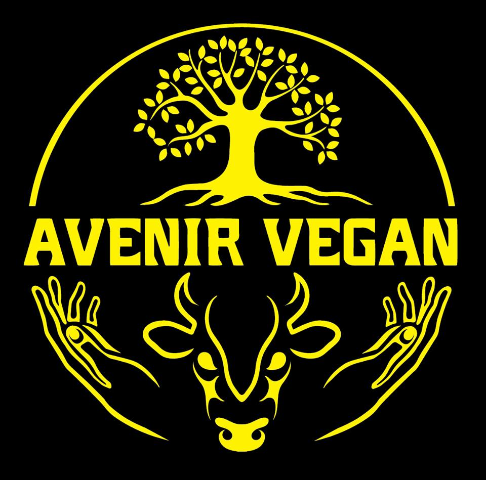 Logo Avenir Vegan
