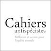 Les Cahiers antispécistes