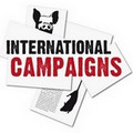 Logo de l'association International Campaigns