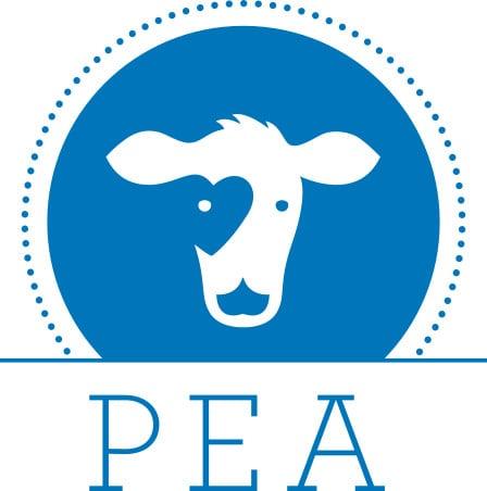 Logo Pour l'égalité animale