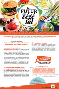 L'alimentation vegan
