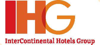 Logo d'IHG