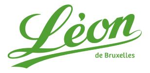 Logo de Léon de Bruxelles