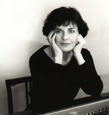 Michèle Scharapan