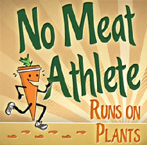 logo No Meat Athlete