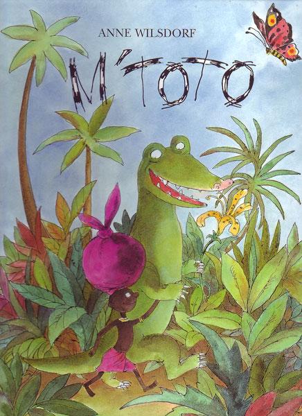 couverture du livre M'Toto