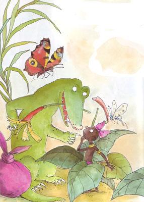 Illustration du livre M'toto