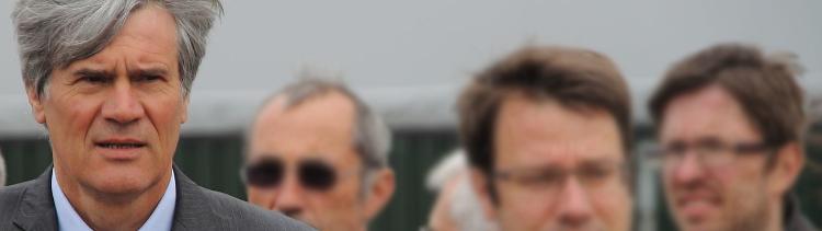 Bannière Le ministre de l'Agriculture invite L214 dans les abattoirs