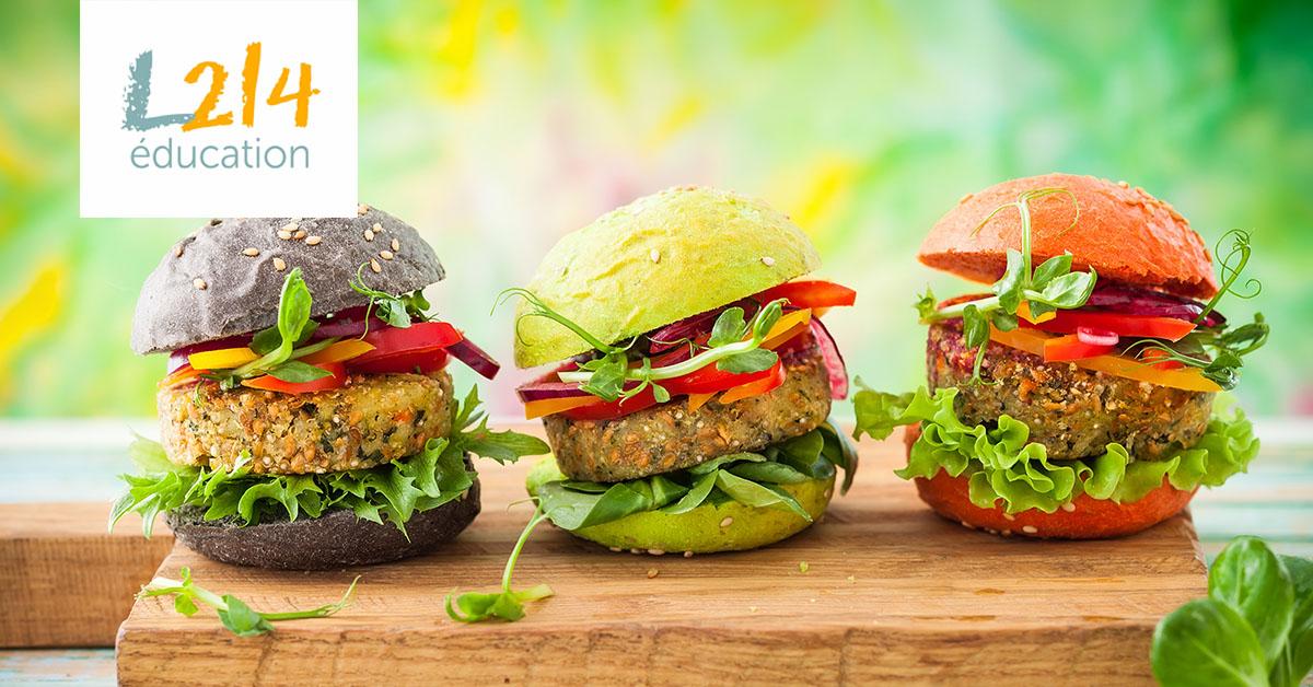 Changer son assiette pour la planète ?