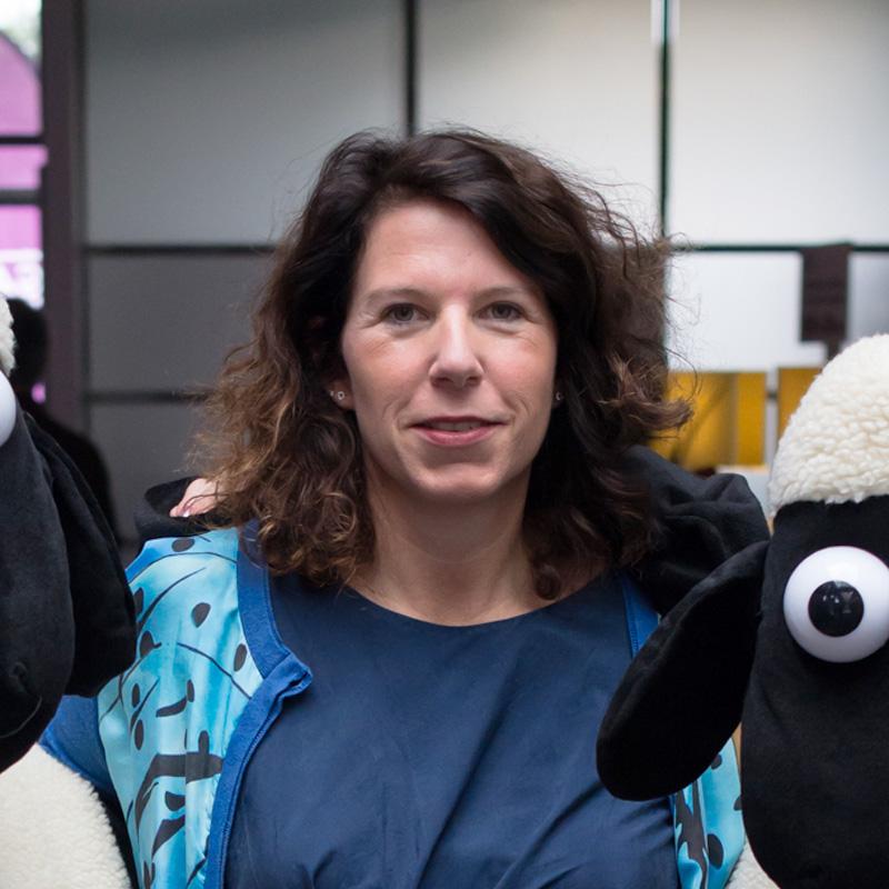 Bianca Debaets, Secrétaire d'État Bruxelloise du bien-être animal