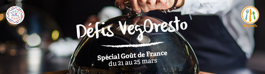 Repas Goût de France