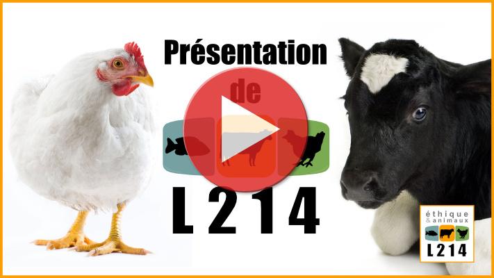 Présentation de L214