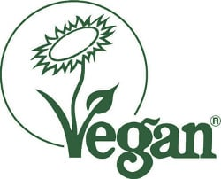 Logo Vegan Society