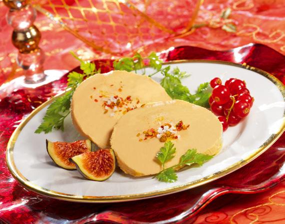 Foie gras la recette que les producteurs oublient toujours de vous transmettre - Decoration foie gras assiette ...