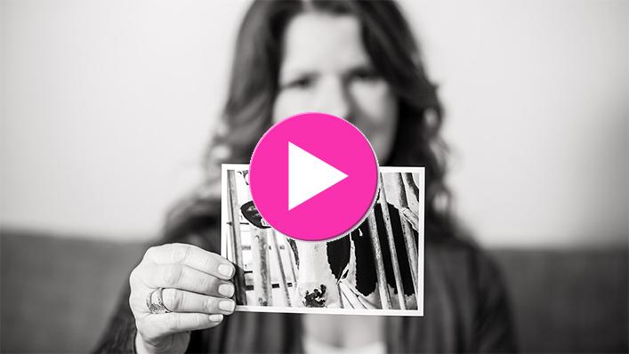 Lolita Lempicka raconte l'histoire d'une mère
