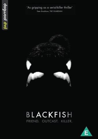 Affiche de Blackfish