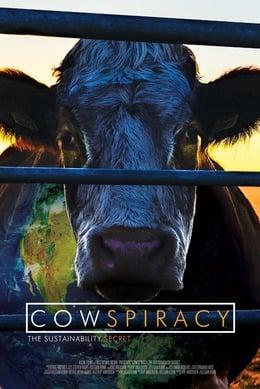 Affiche de Cowspiracy