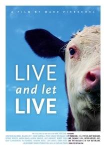 Affiche du film Live and Let Live