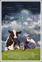 Affiche de Peaceable Kingdom