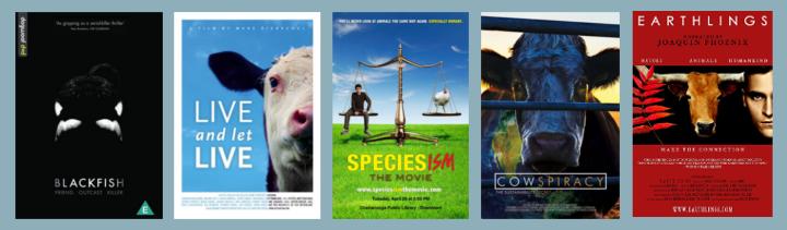 Films sur les droits des animaux