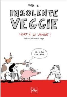 Mort à la viande! (tome 3)