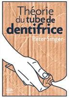 Image Théorie du tube de dentrifice