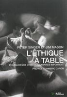 Image L'ethique a table