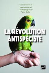 Image La Révolution antispéciste
