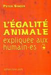 Image Egalite animale expliquee aux humains