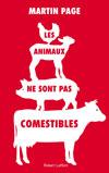 Image Les animaux ne sont pas comestibles