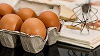 Remplacer les œufs