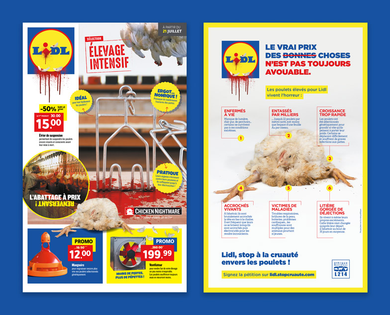 tract lidl