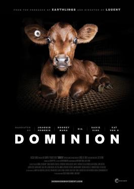 affiche de Dominion