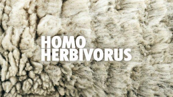 affiche de Homo Herbovirus